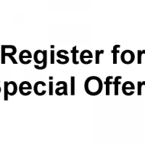 register for special offers button